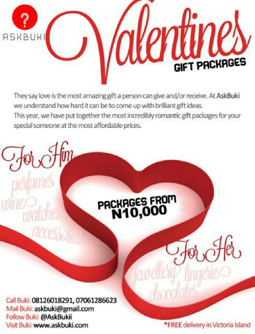 Make This Valentine Special