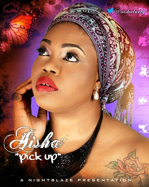 Aisha Pick Up SingleArt